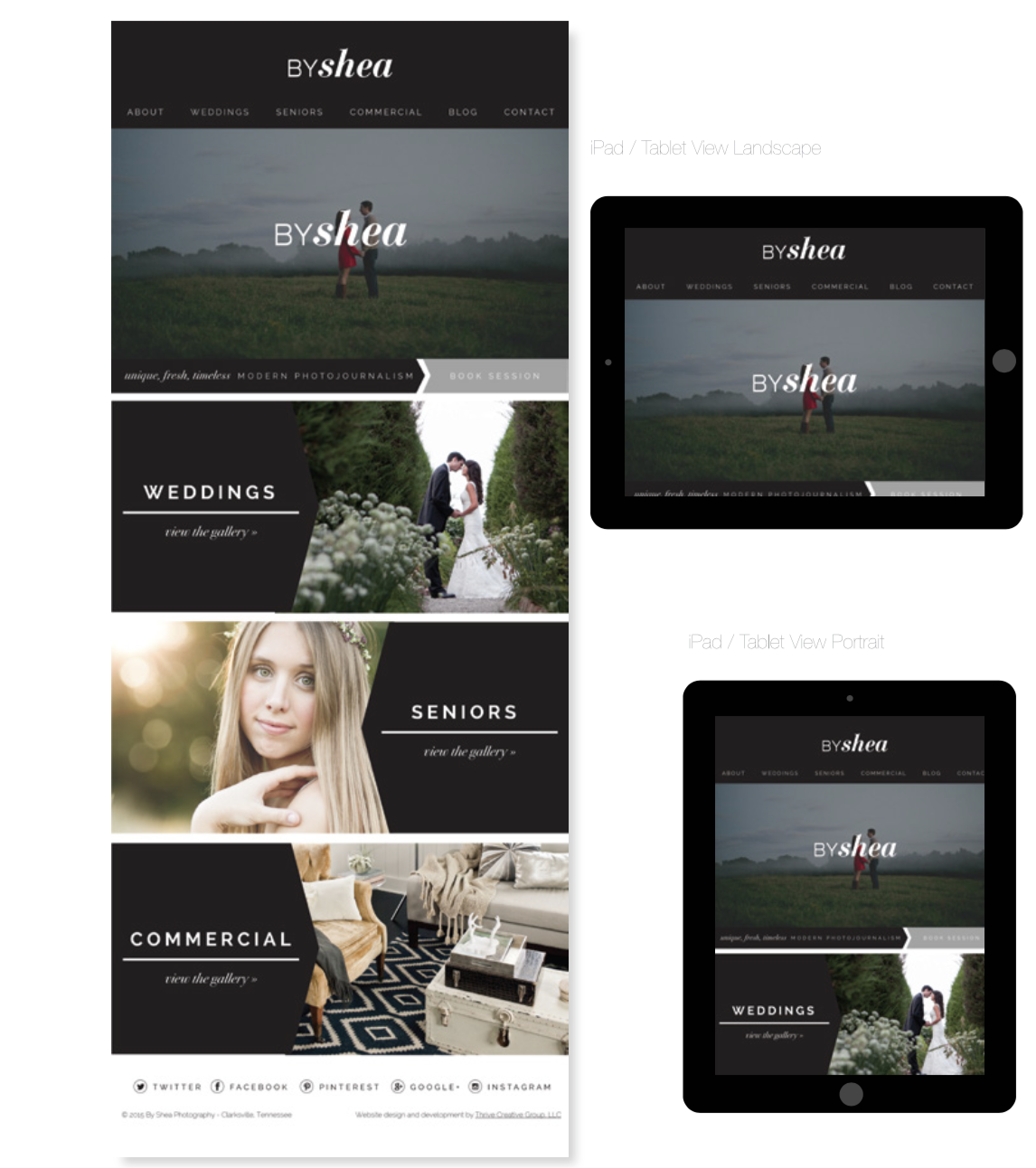 By-Shea-Photography-responsive-Website-design-by-thrive