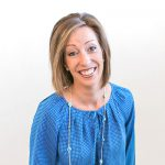 A photo of Megan Wren: Marketing Manager for Thrive Creative Group