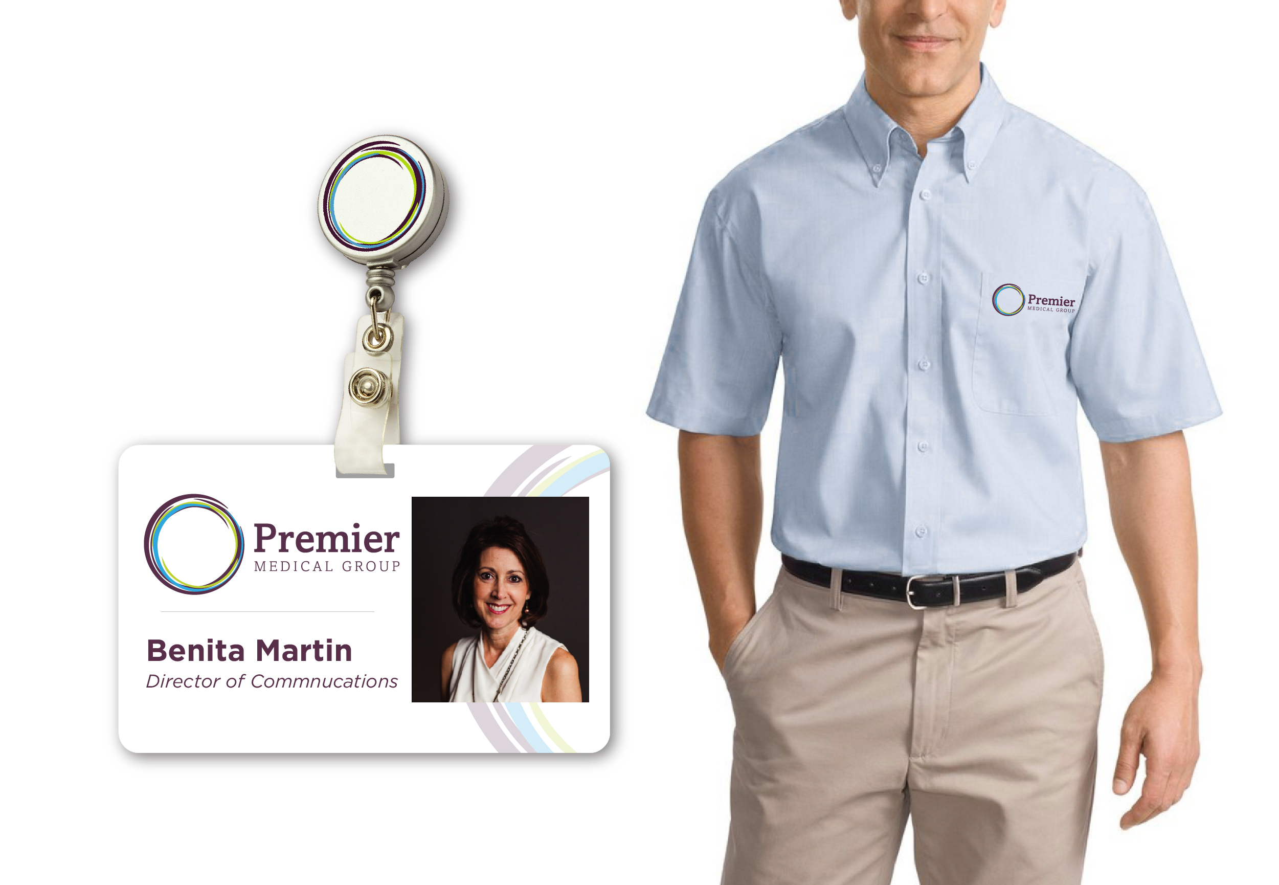 Premier Medical Group Employee ID