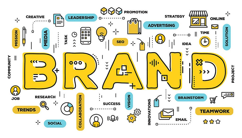 Small Business Branding Helps with Online Presence